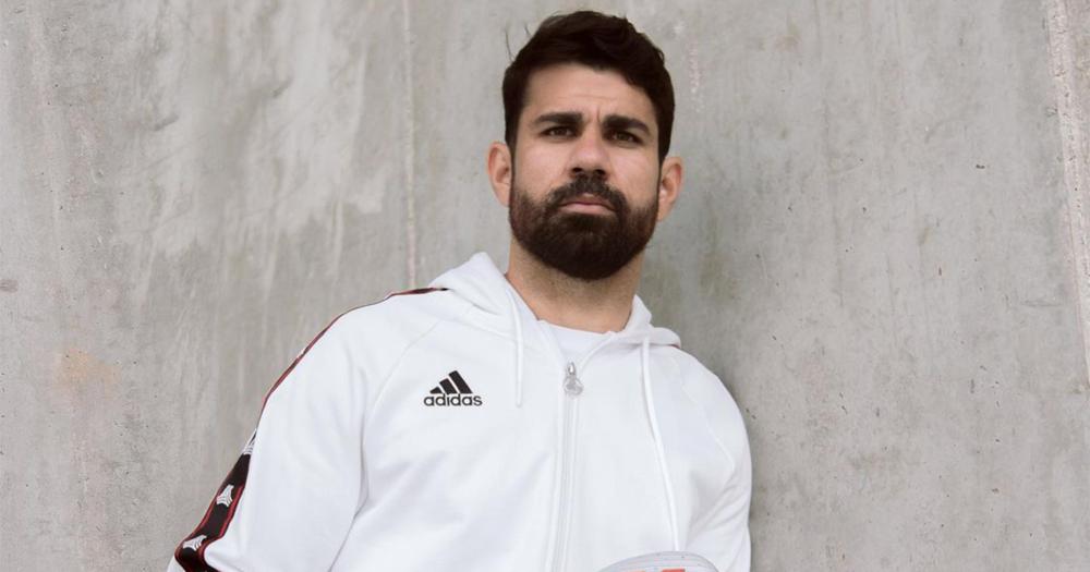 Już wiadomo kiedy ODEJDZIE Diego Costa! Hiszpan podjął decyzję, że zamierza odejść z Atletico Madryt w styczniu