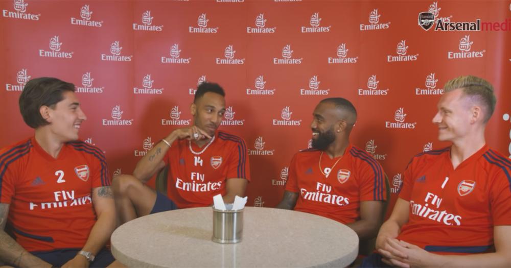 Atletico Madryt CHCE SPROWADZIĆ piłkarza Arsenalu! Powalczą on niego z Realem Madryt