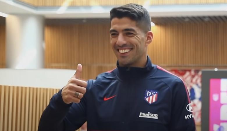KAPITALNE wejść Luisa Suareza do nowej drużyny! Lepszy był TYLKO JEDEN zawodnik