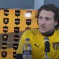 Diego Forlan udzielił wywiadu. Mówił o Atletico, Realu i Barcelonie