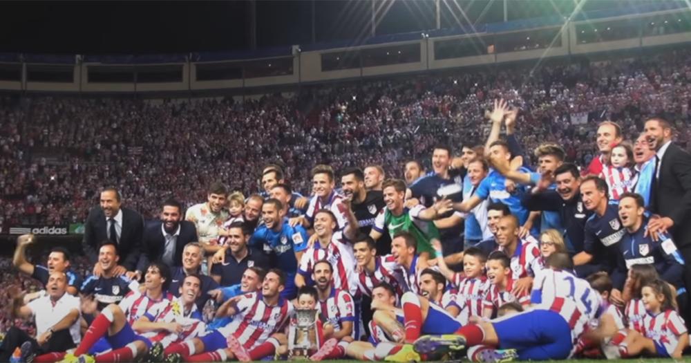 Liczby mówią, że Atletico Madryt zostanie mistrzem Hiszpanii!