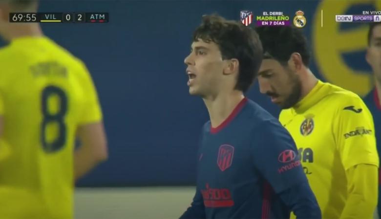 Atletico lepiej punktuje, kiedy Joao Felix jest na ławce! Statystyki są brutalne dla Portugalczyka