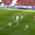 Derby Madrytu na remis! Skrót meczu Atletico Madryt - Real Madryt 1:1 [WIDEO]