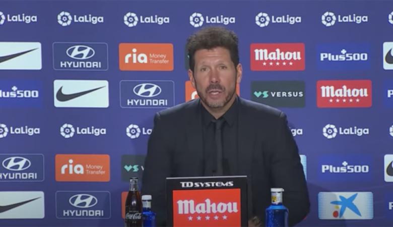 Diego Simeone PRZECHODZI DO HISTORII Atletico! Argentyńczyk może pochwalić się NIESAMOWITYM OSIĄGNIĘCIEM